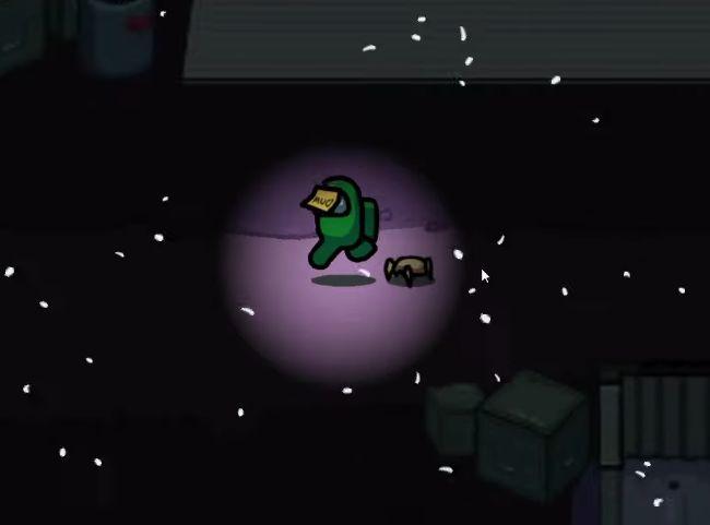 Скриншот с изображением зараженного пользователя