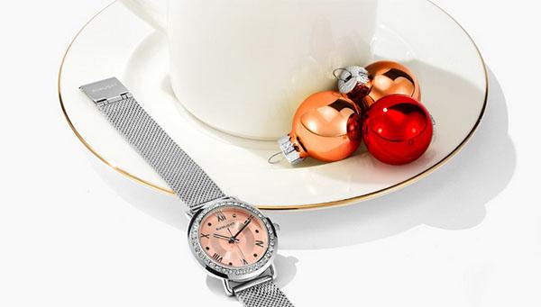 Часы от Сайнлайт