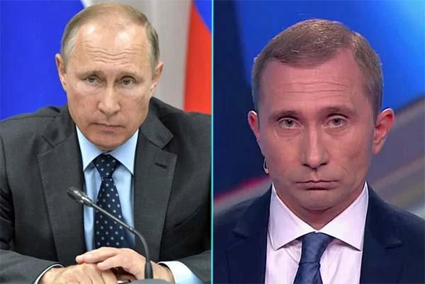 Двойник президента