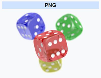 Изображение в PNG