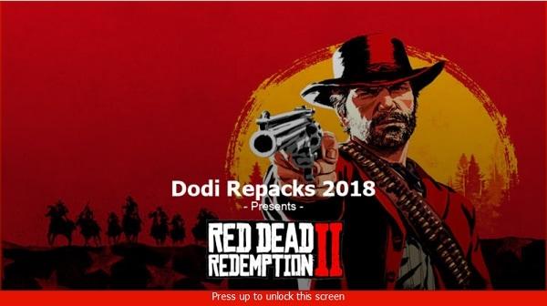 Репак RDD2