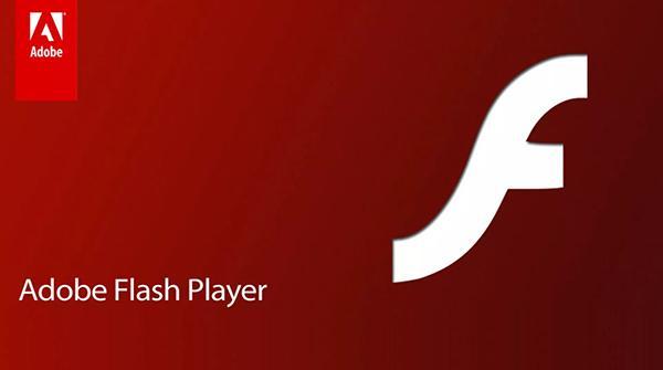 Логотип Adobe Flash Player