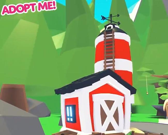 Новые локации в игре, которые пока не активны