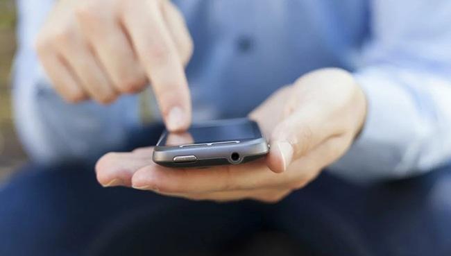 Проверка входящих СМС на телефоне