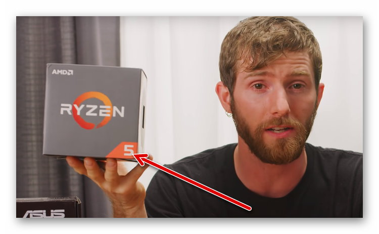 Процессор AMD Ryzen 5 для игры Геншин Импакт