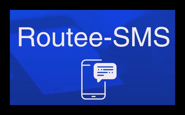 Рассылка Routee
