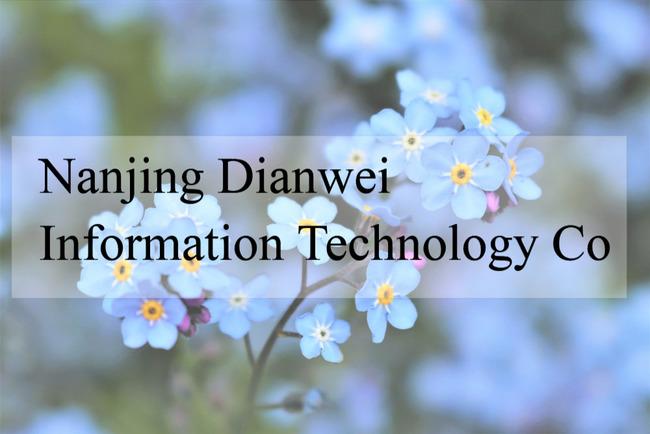 Название Dianwei